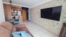 (ESN)TR70287. Apartamento na Fatima com 50m², 2 quartos, 1 vaga