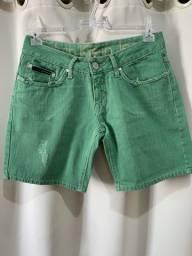 Short Jeans Calvin Klein