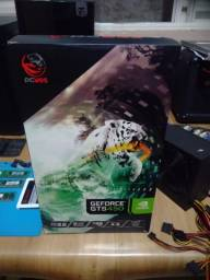 Placa de Vídeo  - Nvidia Geforce GTS 450