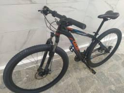 Bike Caloi Extreme aro 29 quadro M