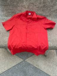 Título do anúncio: Camisas novas de fardamento