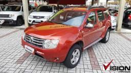 Renault Duster 2012 ( Aceitamos Troca)!!!Oportunidade Unica!!!