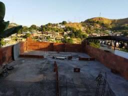 Título do anúncio: Construção Laje para continuar fazer a casa boa rua bairro Industrial perto de tudo