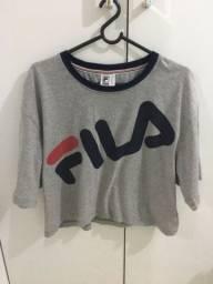 Blusa Fila Original
