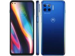 Smartphone Motorola Moto G 5G Plus<br><br>