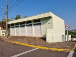 Título do anúncio: Salão Comercial para Locação em Presidente Prudente, ALVORADA, 2 banheiros