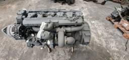 Título do anúncio: Motor MWM X10 6 Cilindros