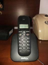 Vendo telefone sem fio Intelbras