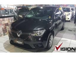 Título do anúncio: Renault Logan (2020)!!! Oportunidade Única!!!!!