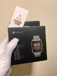 Amazfit Bip S com GPS