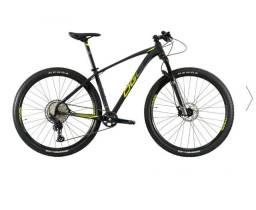 """Título do anúncio: Bike OGGI BW 7.4 Ano 2021, tamanho 17"""" Zerada"""
