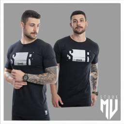 Camisetas Longline SOKKER