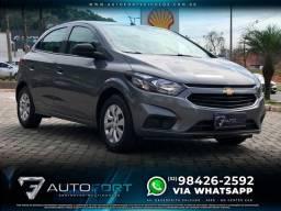 Título do anúncio: Chevrolet ONIX HATCH 1.0 12V Flex 5p Mec. 2020/2020