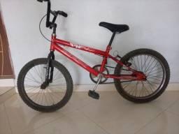 Título do anúncio: Bicicleta cross
