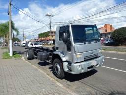 Ford 1517 cargo toco chassi