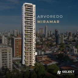 Arvoredo* - Lançamento Miramar - Alto padrão - 116 e 148 m² - 03 stes - 02 ou 03 vgs