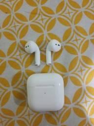 Título do anúncio: Airpods Apple Pro 4 Mini Original - Bluetooth 5.0