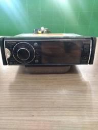 Título do anúncio: O DVH-8680AVBT é o DVD player da Pioneer com tela de 3,5