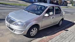 Renault Logan 2012 ABAIXO DA FIPE
