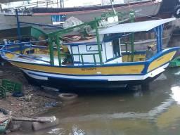 Barco muito bom