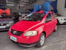 Título do anúncio: Volkswagen Fox  1.0 8V (Flex) FLEX MANUAL