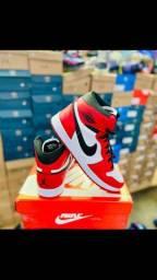 Tenis 37 Nike Jordan