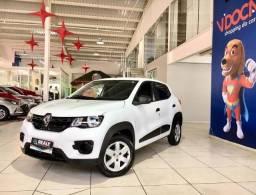 Renault KWID - 1.0 Zen FLEX 2018