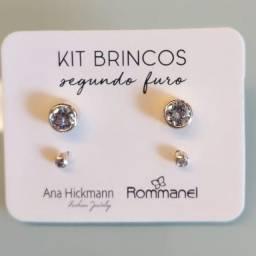 Kit Brinco Ponto de Luz da Rommanel