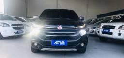 Fiat  Toro Freedom 1.8 flex  Aut. completo com Gnv entr.48x1600