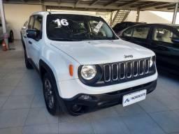 jeep Renegade Sport 2016 Blindado Nível IIIA