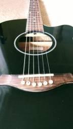 Violão Stringberg flat aço