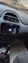 Fiat punto 2012 2013 semi novo 76 mil km original segundo dono carro ta zero