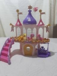 Castelo Real My Little Pony