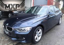 Título do anúncio: BMW 320 Active 2.0 Turbo 2014/14 Baixa Km
