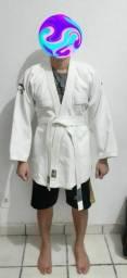 Kimono Krugans De Jiu Jitsu
