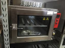 forno turbo gas GLP