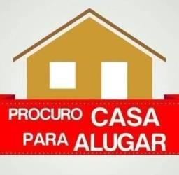 Aluguel de casa ou ap ou kitnet