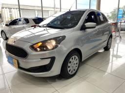 Título do anúncio: Ford KÁ 1.0 SE-2020 Flex-(Mecânico)-Único Dono! Garantia Fábrica!