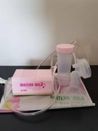 Extrator de leite elétrico