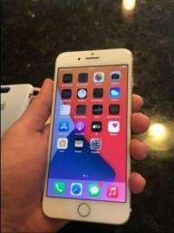iPhone 7Plus 128gb todas operadoras