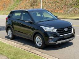 Título do anúncio: Hyundai Creta Action 2021, apenas 1.600km rodados