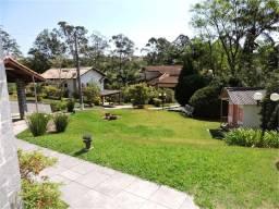 Casa à venda com 3 dormitórios em Granja viana, Carapicuíba cod:REO565924