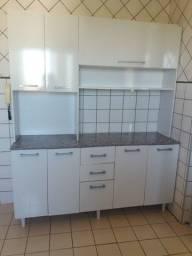 Armário de Cozinha Grande Com 08 portas e 02 gavetas Seminovo Perfeito (Leia O Anúncio)
