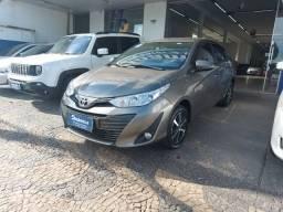 Toyota Yaris 2020 - único dono