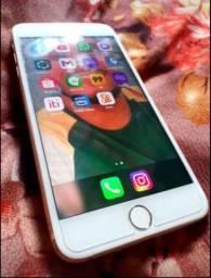Vendo ou troco IPhone 6s PLUS (16GB)