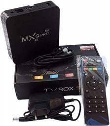 TV BOX - NOVO