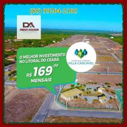 Título do anúncio: Loteamento Complexo Urbano Villa Cascavel   !@#$%