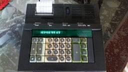 Calculadora Olivetti.