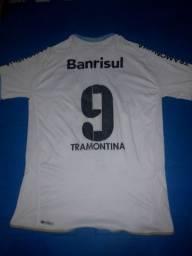 3 camisas oficiais do Grêmio
