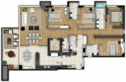 Apartamento - Soho Jardins